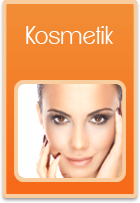 Model mit beauty Gesicht. - Kosmetik